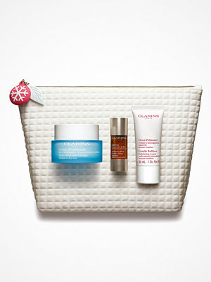 Ansikte - Clarins Healty Look Collection Multi