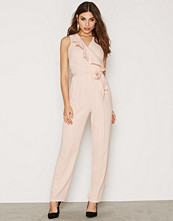 Miss Selfridge Waterfall Jumpsuit