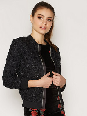 NLY Trend Glam Bomber Jacket