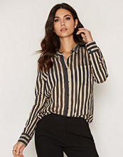 Skjortor - Anine Bing Striped Shirt