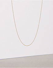 Blue Billie Criss Cross Chain 60cm