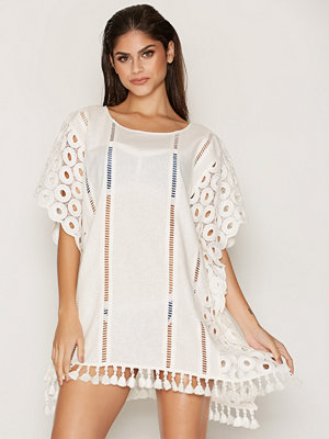 Seafolly Lace Kaftan