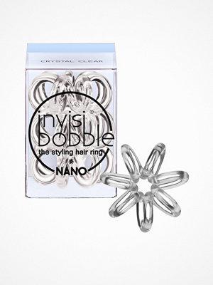 Övriga accessoarer - Invisibobble Nano Crystal Clear