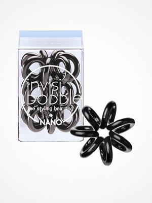 Övriga accessoarer - Invisibobble Nano True Black