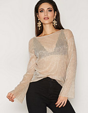 Toppar - NLY Trend Shimmery Top