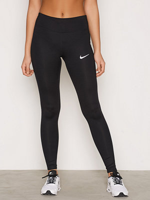 Nike NK PWR Essntl Tight DF Svart