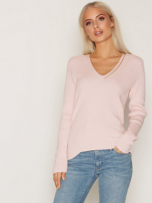 Hunkydory Pauline Knit Pink Rose