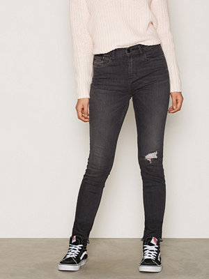 Calvin Klein Jeans High Rise Skinny Rebel Shadow