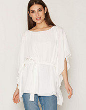 MICHAEL Michael Kors Boatneck Tunic Top