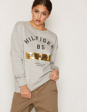 Tommy Hilfiger THDW Basic Graphic CN L/S
