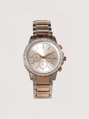 New Look Sparkle 2Tone Watch