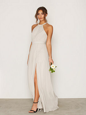 NLY Eve Halterneck Beaded Dress