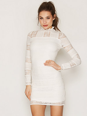 NLY Trend All Over Lace Dress