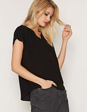 Only stuVIVA SS V-NECK TOP NOOS