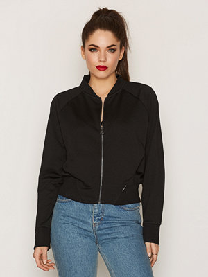 Cheap Monday Ash Sweat Bomber Black
