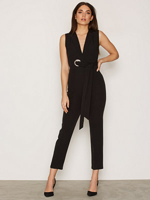 Jumpsuits & playsuits - Rare London Dressed Up Jumpsuit