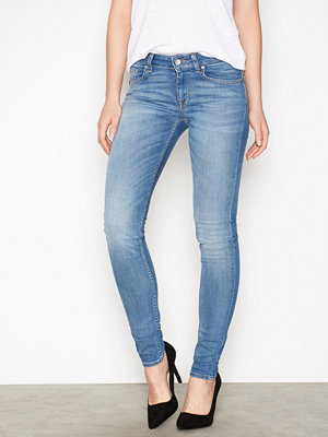 Tiger of Sweden Jeans Slight W61739007Z Jeans Light Blue