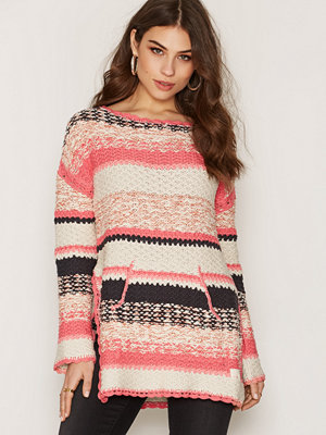 Odd Molly Genuine Sweater Pink