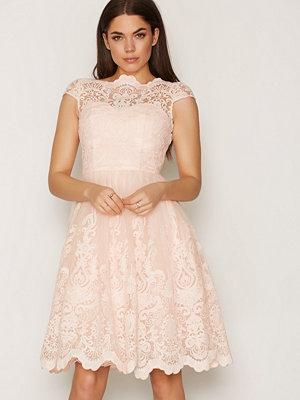 Chi Chi London April Dress Pink