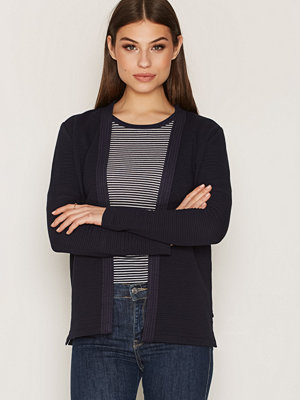 Maison Scotch Sweat Blazer Navy