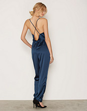 Jumpsuits & playsuits - Glamorous Wrapped Jumpsuit