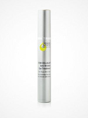 Ansikte - Juice Beauty Stem Cellular Anti-Wrinkle Eye Treatment Transparent