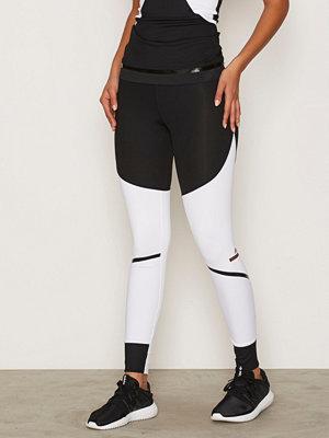 Sportkläder - Adidas by Stella McCartney Train Tight Svart/Vit