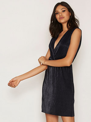 Sisters Point Engel Dress Navy