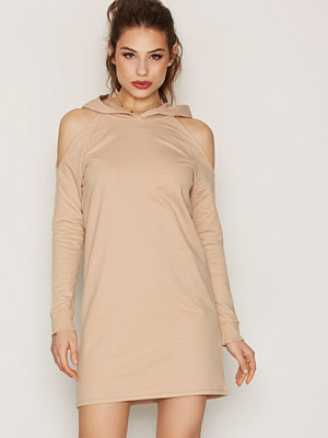 NLY Trend Cold Shoulder Hoodie