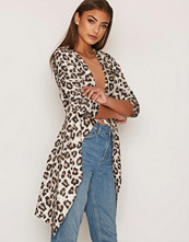 NLY Trend Printed Trenchcoat