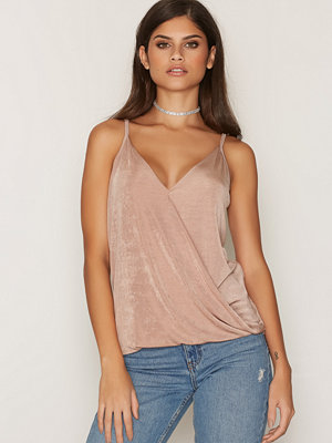 NLY Trend Glam Strap Top