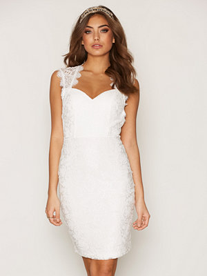 NLY One Bombshell Lace Dress