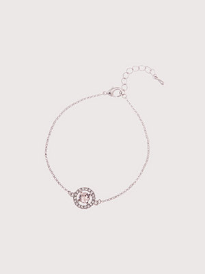 Lily and Rose armband Miss Miranda Bracelet Silver