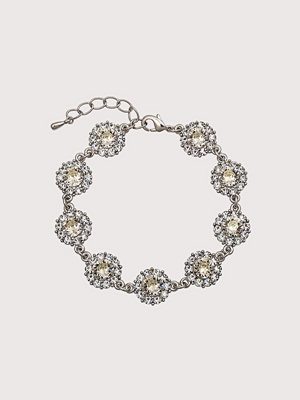 Lily and Rose armband Sofia Bracelet Crystal