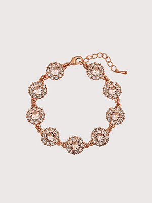 Lily and Rose armband Sofia Bracelet Rosé