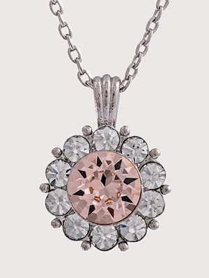 Lily and Rose halsband Sofia Necklace Silver