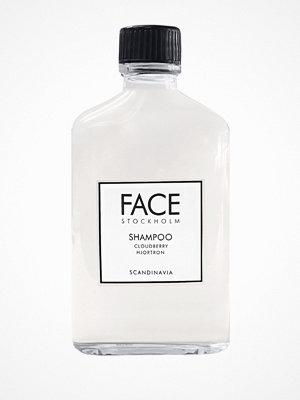 Hårprodukter - Face Stockholm Cloudberry Shampoo 200 ml Transparent