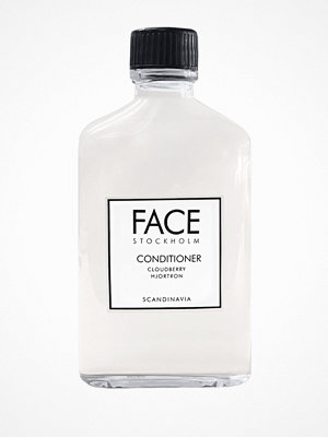 Hårprodukter - Face Stockholm Cloudberry Conditioner 200 ml Transparent