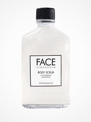 Ansikte - Face Stockholm Cloudberry Body Scrub 200 ml Transparent