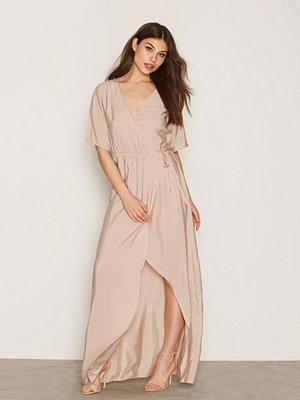 Dagmar Fabiola Dress Silk