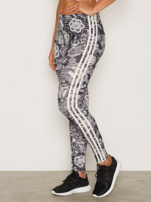 Leggings & tights - Adidas Originals Florido Legging Multicolor