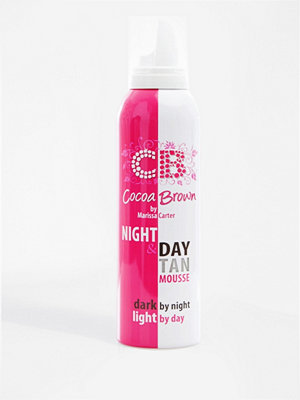 Solning - Cocoa Brown Night & Day Tan 150 ml