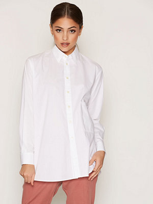 Hope Elma Shirt White