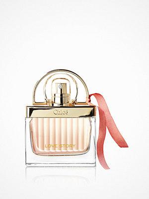 Parfym - Chloé Love Story Sensuelle Edp 30 ml Transparent