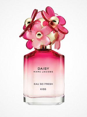 Parfym - Marc Jacobs Daisy Eau So Fresh Kiss Edt 75 ml Transparent