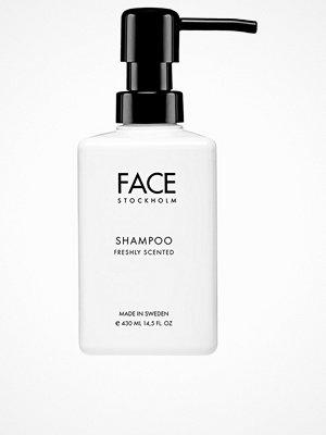Hårprodukter - Face Stockholm Swedish Spa Shampoo 430 ml Transparent