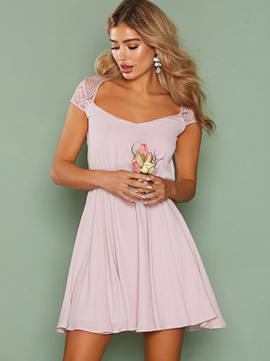 NLY One Take Me Out Dress Lila