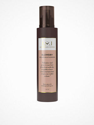 Hårprodukter - Lernberger Stafsing Blowdry Volumizing & Thickening Spray 200 ml Transparent