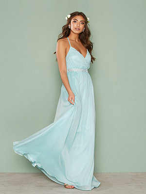 NLY Eve Embellishment Gown