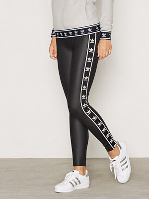 Leggings & tights - Adidas Originals Leggings Svart